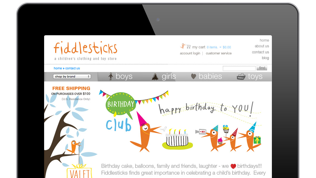 FX_Birthday_Club_iPad1