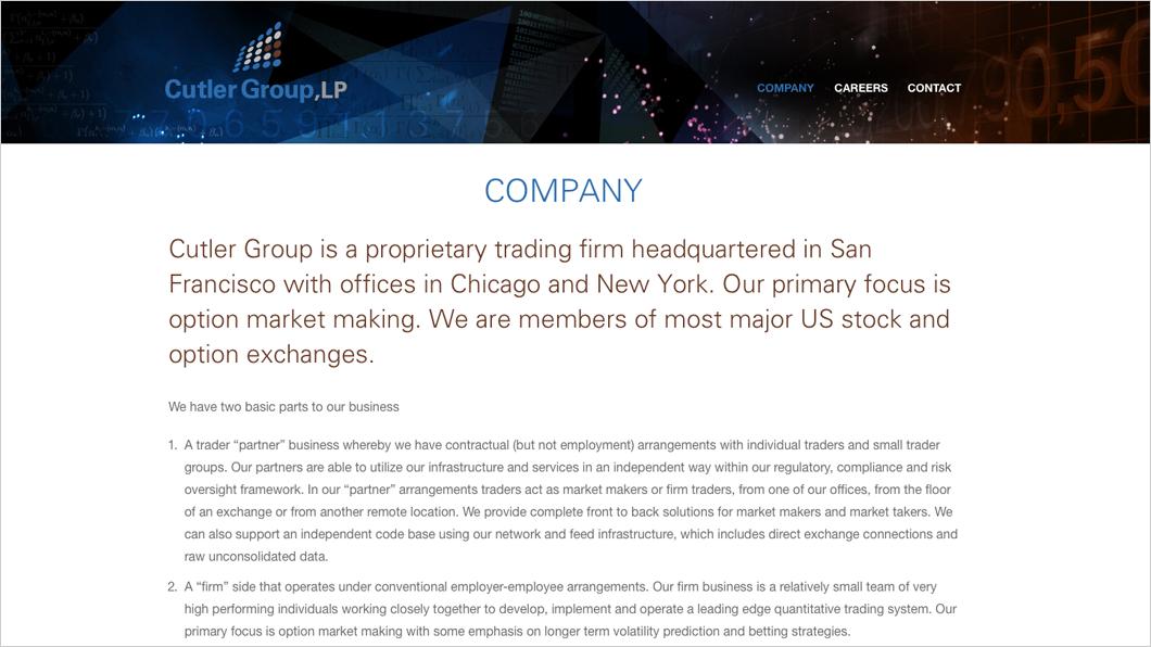 Cutler_Company
